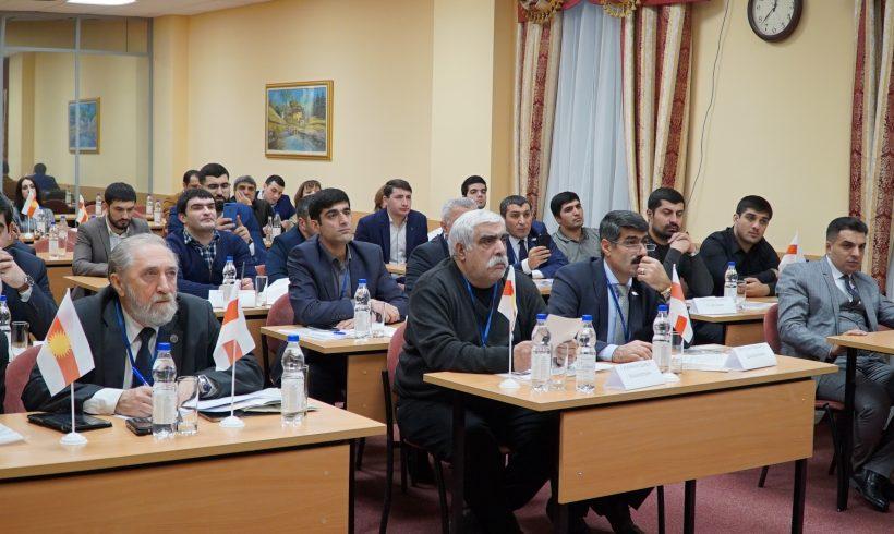II конференция Общероссийской общественной  организации «Езидский конгресс».