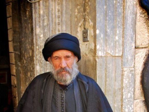 Скончался езидский священнослужитель Факир Хаджи