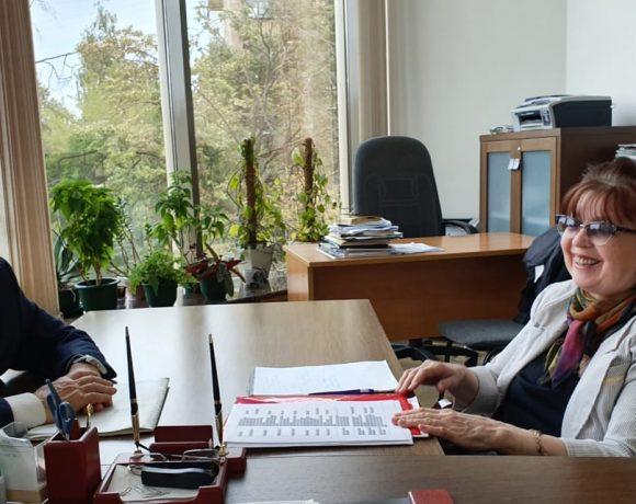 О собрании Научного центра «Езидского конгресса»
