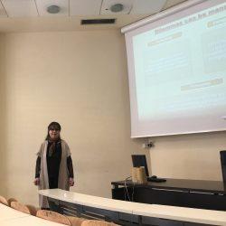 О конференции в Италии
