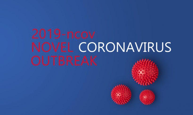 Призыв в связи с объявленной пандемией коронавируса