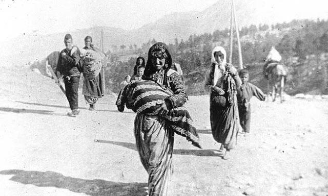 Годовщина геноцида немусульманских народов в Османской империи