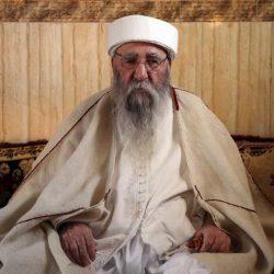 """Заявление """"Езидского конгресса"""" в связи с кончиной духовного лидера езидов Баба Шеха Хурто Хаджи Исмаила"""