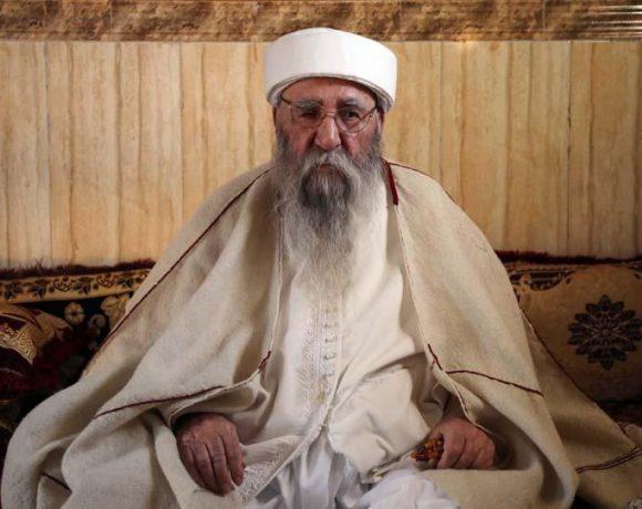 Заявление «Езидского конгресса» в связи с кончиной духовного лидера езидов Баба Шеха Хурто Хаджи Исмаила